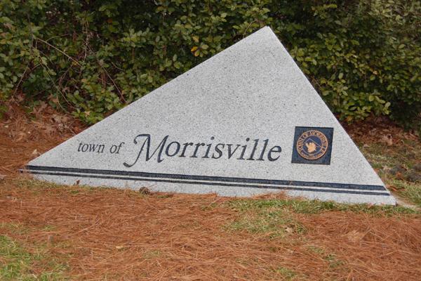 morrisville_sign